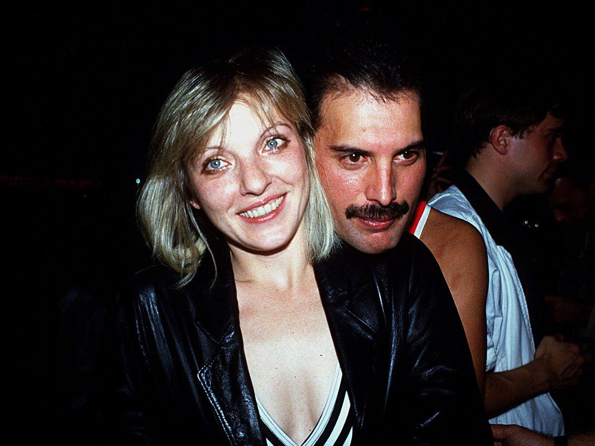 El último Deseo Que Freddie Mercury Encargó Al Gran Amor De Su Vida Mary Austin Y Que Ella Aún Mantiene Como Un Impenetrable Secreto Infobae