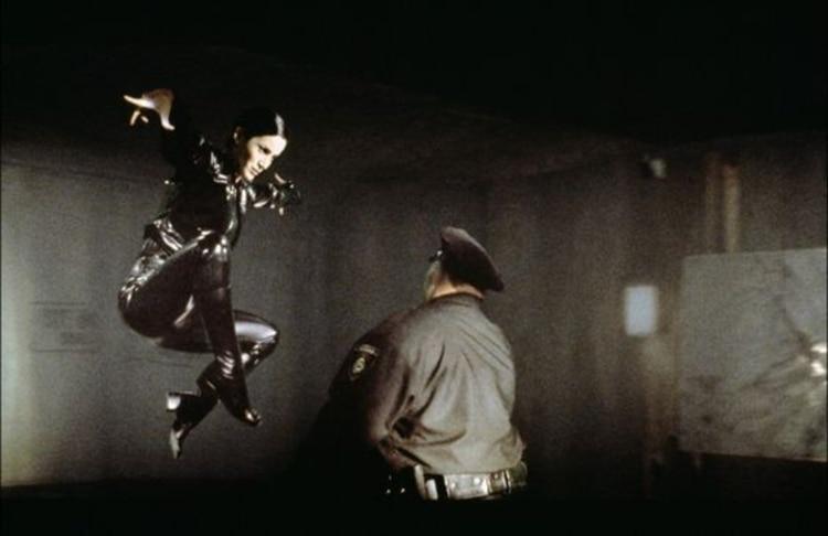 Los efectos especiales de la película la hizo acreedora de 4 premios Òscar (Foto: Captura Youtube)