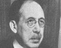 Luis Agote.