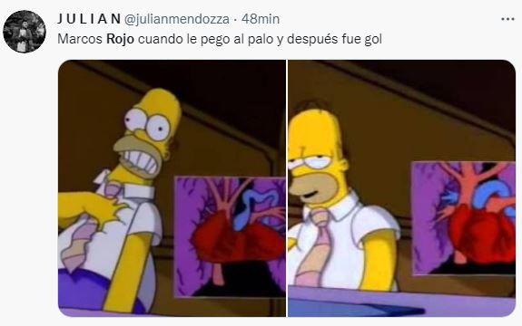 Los mejores memes del pase de Boca a las semis de la Copa Argentina