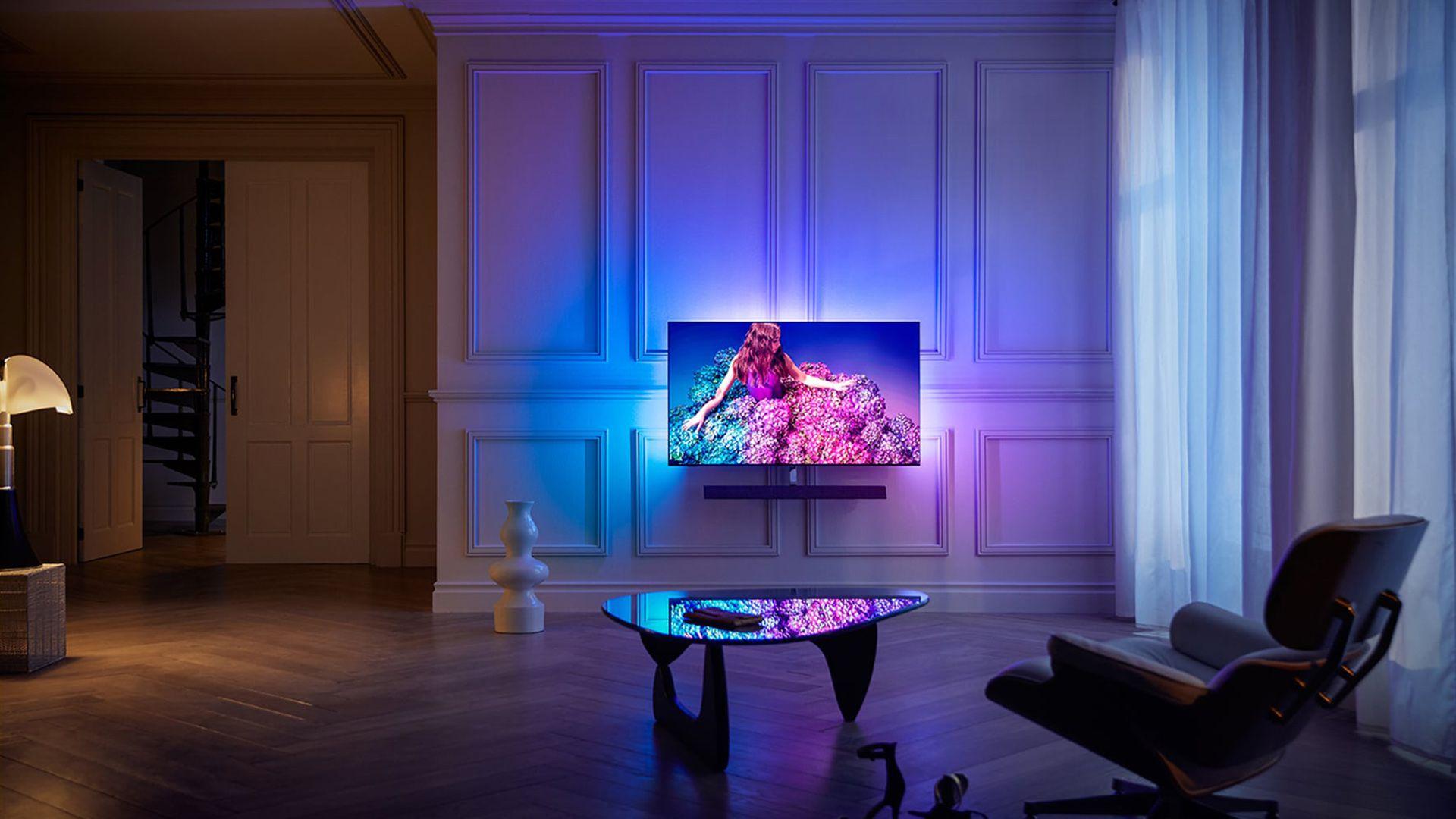 Los ataques también dependen del dispositivo doméstico del que se hable. Por ejemplo, una televisión inteligente puede contraer un virus. (Foto: Archivo)