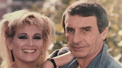 Santiago Bal y Carmen Barbieri