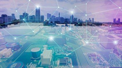 El 5G hará crecer a las ciudades inteligentes (iStock)