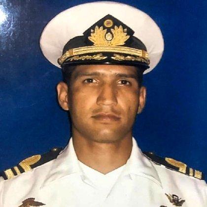 Rafael Acosta Arévalo fue asesinado cuando Hannover Guerrero era director de Investigaciones