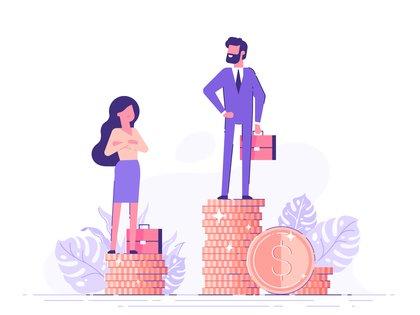 En este estudio los emprendedores recaudaron USD 21,8 millones en promedio, más de 10 veces los USD 2,1 millones que recaudaron las emprendedoras, en rubros percibidos como de varones. (Shutterstock)