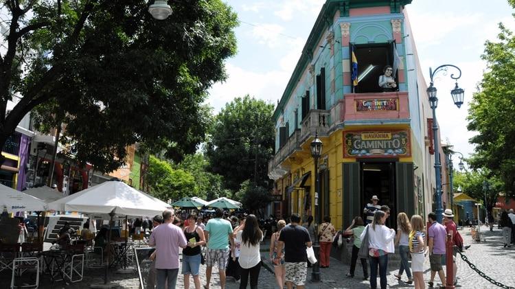 El Gobierno porteño impulsó un nuevo proyecto para cobrarles un impuesto a los turistas extranjeros.