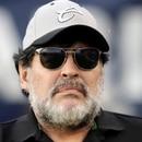 Soccer Football - Ascenso MX Final - Second Leg - Atletico San Luis v Dorados, Alfonso Lastras Stadium, San Luis Potosi, Mexico - May 5, 2019 Dorados coach Diego Armando Maradona before the match REUTERS/Henry Romero
