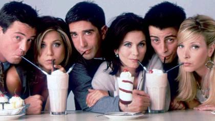 Friends dejará de estar disponible en Netflix en 2020 y pasará a HBO Max (Foto: Warner Bros.)
