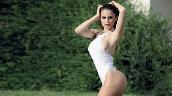 Silvina Luna (Mario Sar )