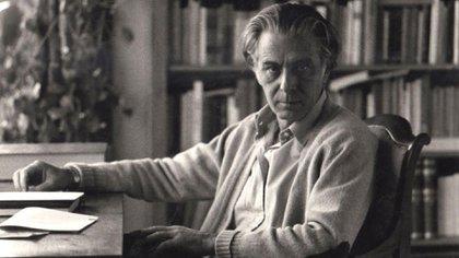 Ángel Bonomini fue un destacado auto de cuentos y poesía