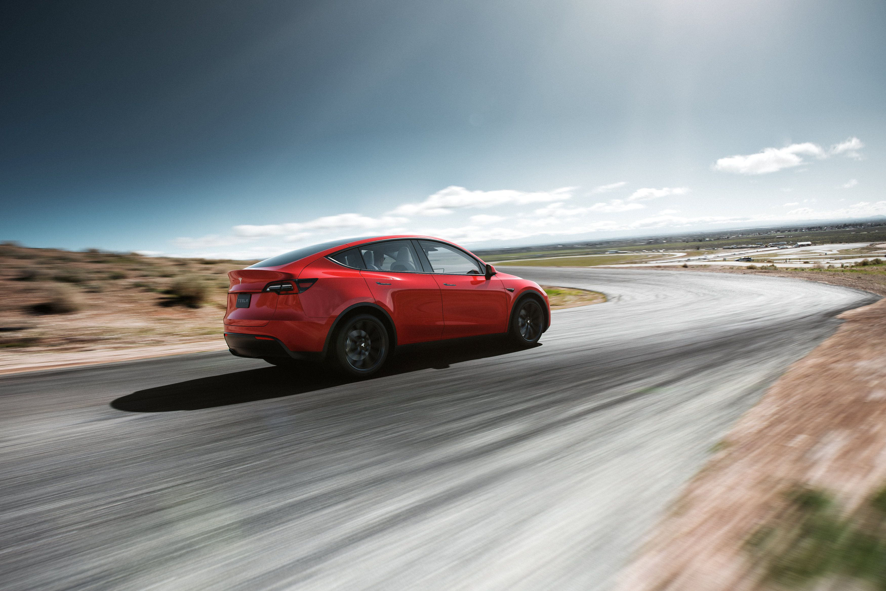 El Model 3 es el auto más accesible de Tesla. En Estados Unidos arranca en U$S 35.000 (Foto: Archivo)