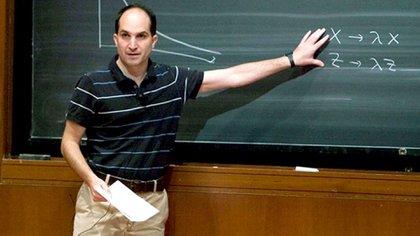 Juan Maldacena, el Albert Einstein argentino que más sabe sobre el origen  del Universo - Infobae