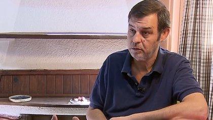 Víctor Manzanares, el ex contador de los Kirchner