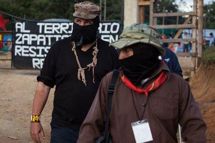 FOTO: CARLOS OGAZ /CUARTOSCURO/ARCHIVO