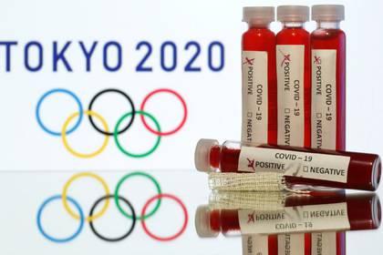 Los Juegos Olímpicos aún no se han postergado (Reuters)