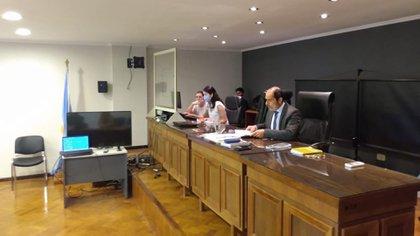 La audiencia había sido convocada para este domingo a las nueve de la mañana por el juez Raúl Flores