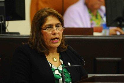 Ana Julia Guido, fiscal de Nicaragua