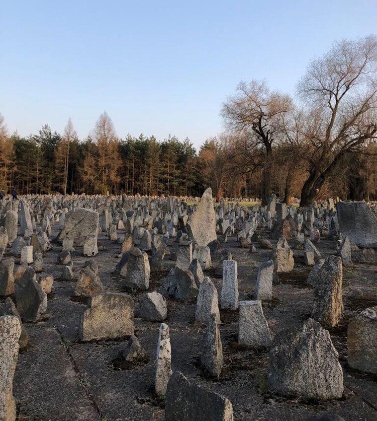 Treblinka hoy