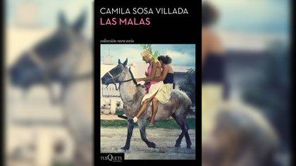 Las malas, de Camila Sosa Villada, uno de los títulos de Rara Avis, la colección que dirige Forn