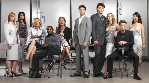 Hasta el momento, es la única serie que ha recibido más de 120 nominaciones a los premios Emmy.