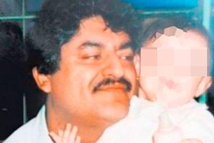 """En la imagen, Juan José Esparragoza, el """"Azul"""", quien murió en circunstancias misteriosas en 2014 (Foto: @sintesisweb)"""