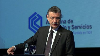 El secretario de la CAC, Mario Grinman, defendió la injerencia del Estado en ciertas situaciones de abuso