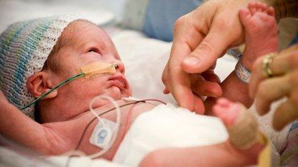 Cada año nacen 15 millones de chicos prematuros en el mundo según la OMS
