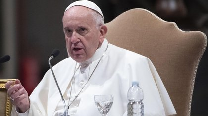 El Gobierno de Nicaragua saluda a Francisco en el octavo aniversario de su pontificado