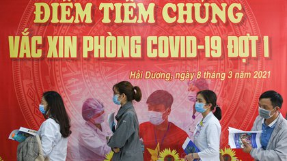Cómo gestionar la pandemia: el modelo de Vietnam