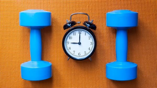 El horario ideal está sujeto al ritmo circadiano de cada persona (Getty)