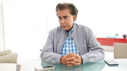 (Luis Horacio Fernandez)
