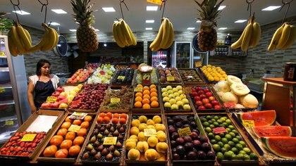 Otro importante aumento de los alimentos en octubre