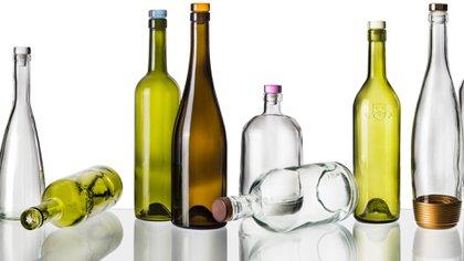 Los corchos hermétidos de vidrio: la evolución del tapón del vino