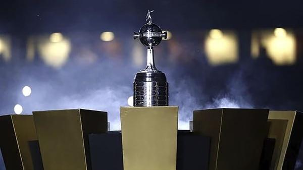 La Copa Libertadores será transmitida por TV abierta a partir de 2019