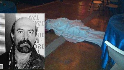 Dicen que a Francisco Arellano Félix lo mató un payaso.