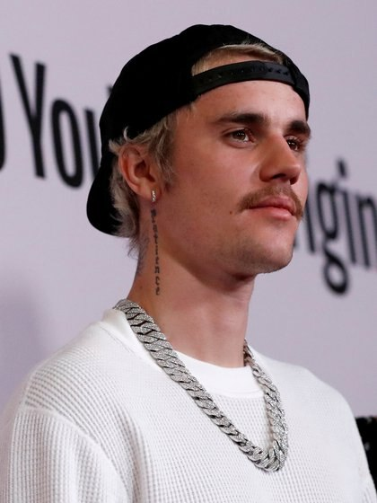 Bieber donó a bancos de alimentos de Canadá grandes sumas de dinero ya que iba ahí de niño cuando tenían problemas de dinero Foto: (REUTERS/Mario Anzuoni)