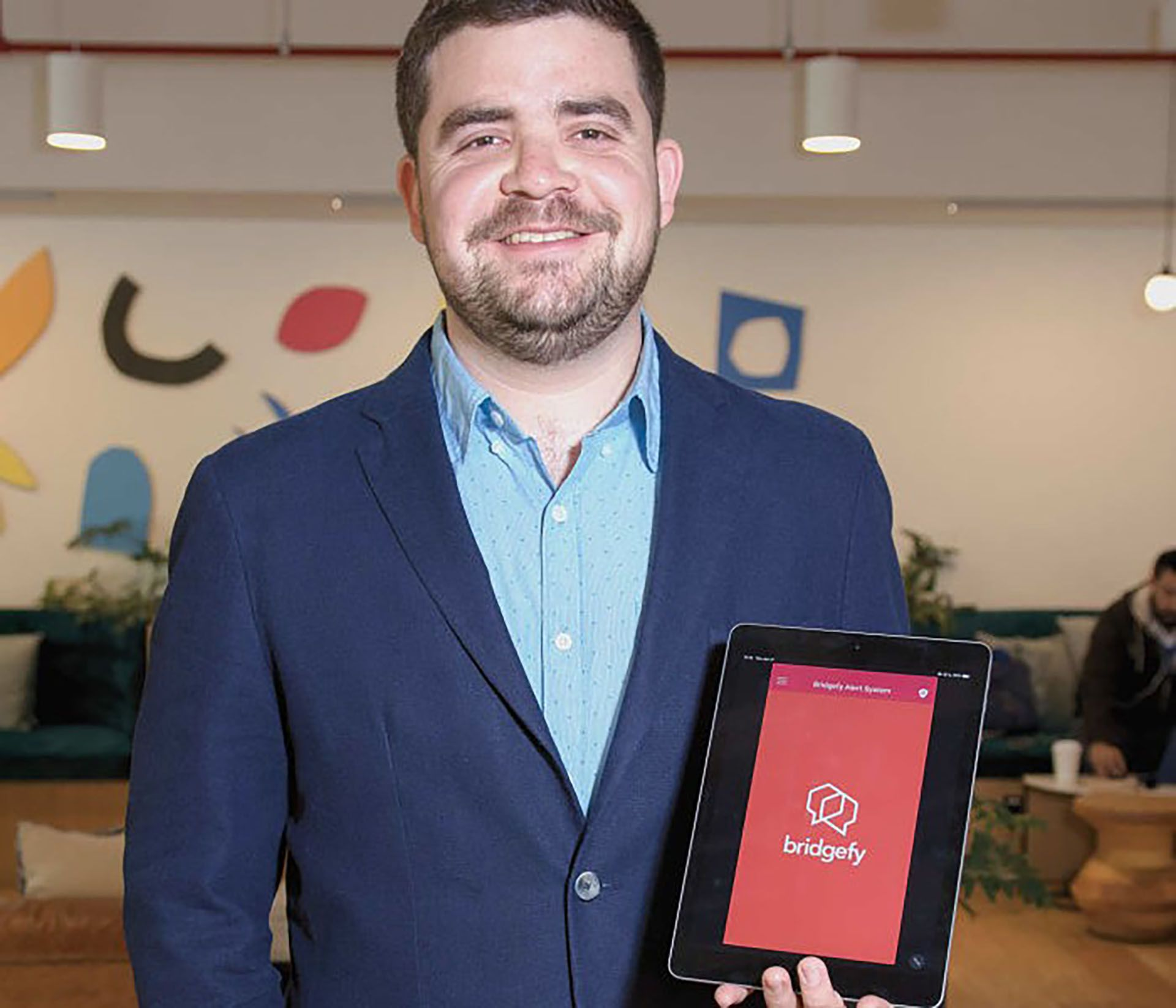 los 35 jóvenes premiados por el MIT Technology Review