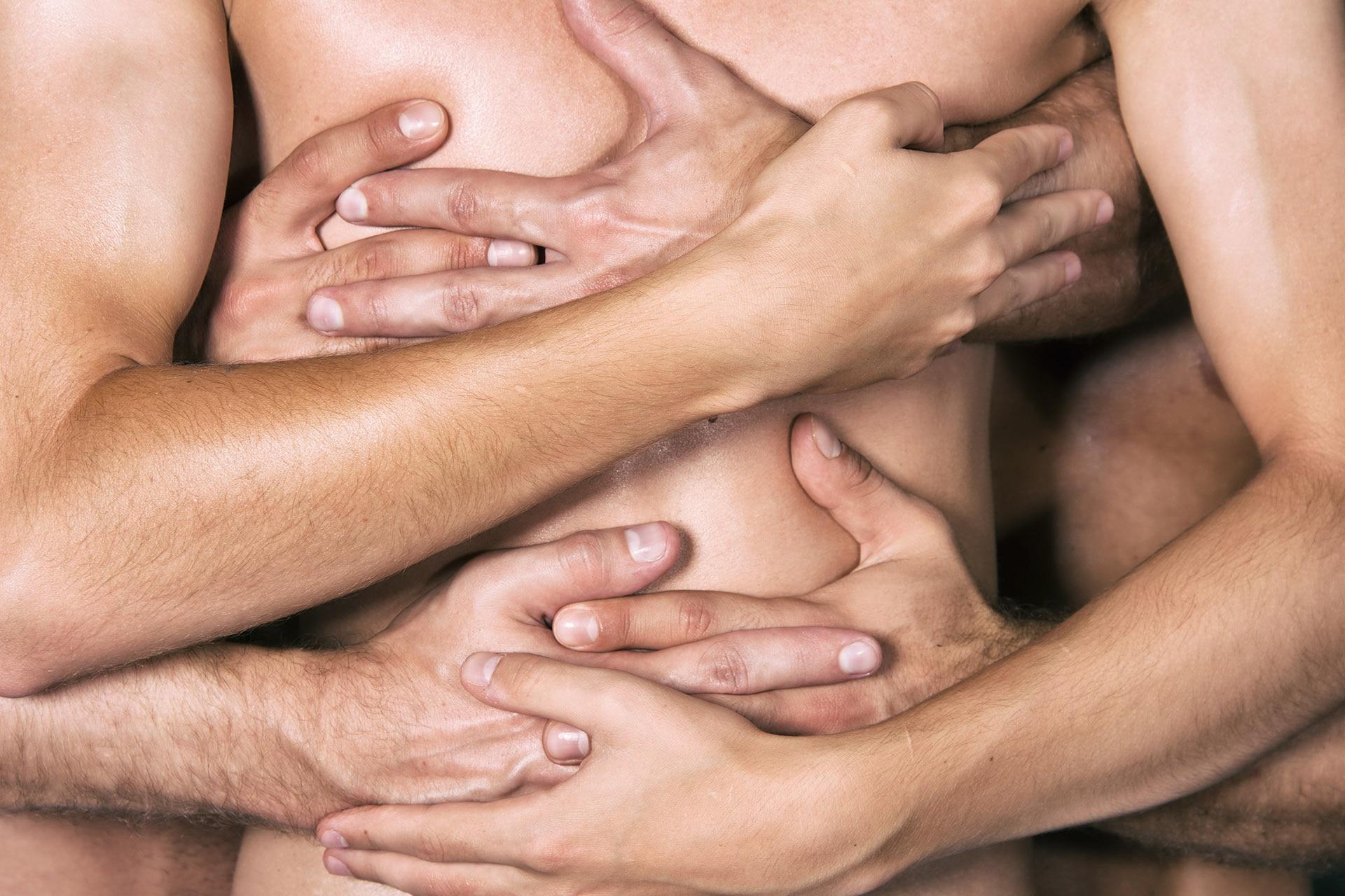 Amas Castrando Al Esclavo Porno la psicología detrás de los tríos sexuales, una fantasía