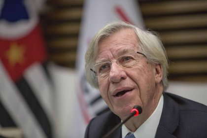 Danilo Astori (Foto: EFE)