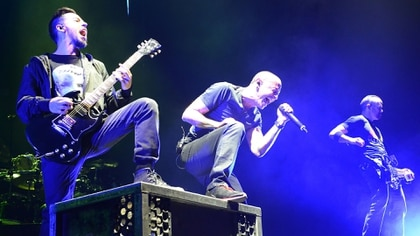 Linkin Park (Getty Images)