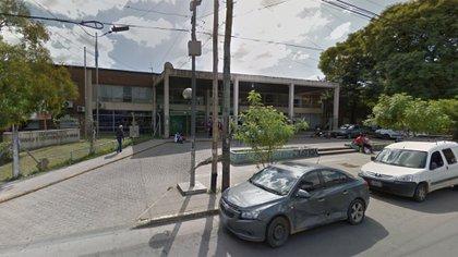 El Hospital Mariano y Luciano de la Vega.