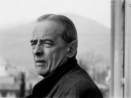 Ricardo Piglia escribió sobre Gombrowicz y lo incluyó en la tradición de la literatura argentina.