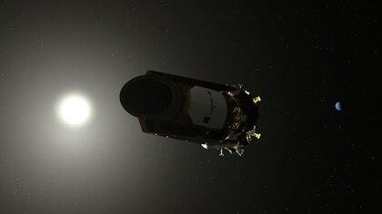 El estudio hizo el hallazgo al aplicar dos nuevos algoritmos para estudiar los datos de la Misión Kepler de la NASA. (Reuters)