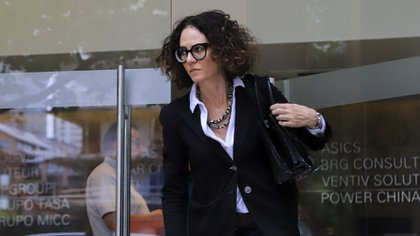 La vicejefa de Gabinete, Cecilia Todesca comanda el gabinete económico