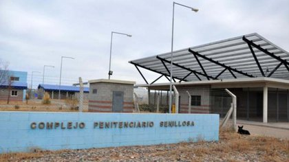 El Complejo V de Senillosa en Neuquén.