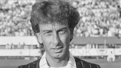 Luego de su retiro, Blankenstein trabajó en la Asociación de Fútbol de su país y se convirtió en activista de la diversidad sexual (Wikipedia: Nationaal Archief, archivo nacional de Holanda)