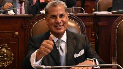 Rojas Díaz Durán ha impugnado el proceso en un par de ocasiones y el TEPJF le ha dado la razón (Foto: Especial)