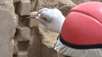 La ciudad es Patrimonio de la Humanidad (AFP)
