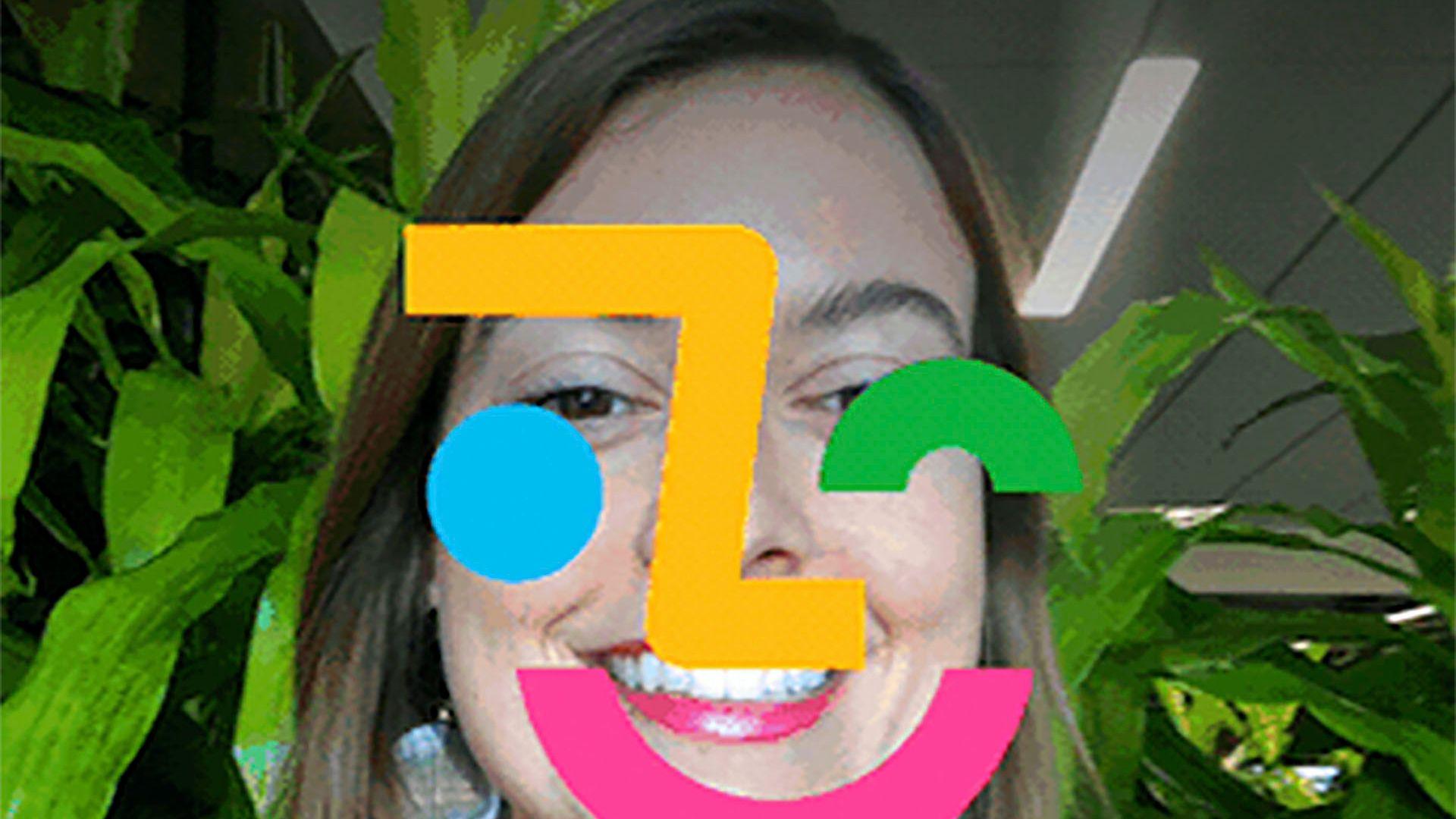 G-Board permite crear emojis personalizados con tu rostro.
