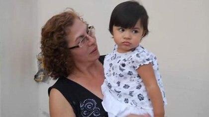 Librada Haedo fue quemada por su marido en la ciudad de Corrientes